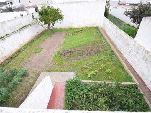Bauernhaus in Es Mercadal Ref: TM1044 1
