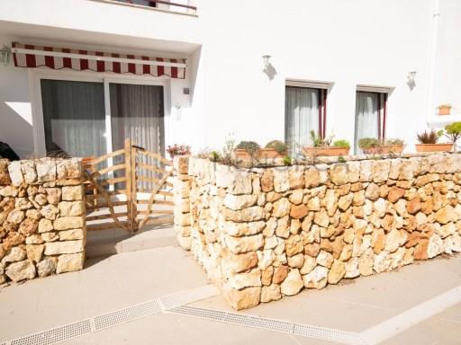 Erdgeschoss in Es Mercadal Ref: T1043 1