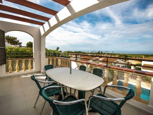 Villa for Sale in Torre Soli Nou - T1124