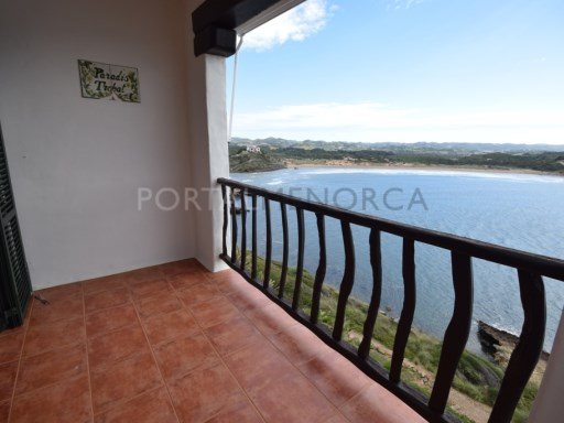 Apartment in Playas de Fornells Ref: T1109 1