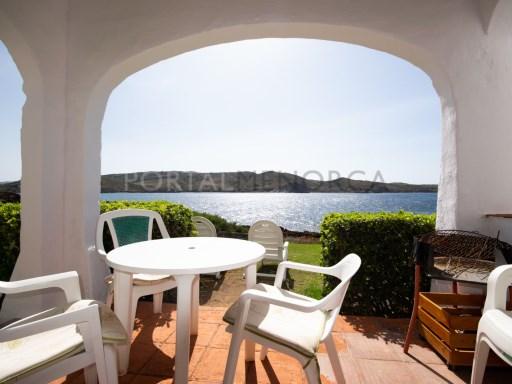 Apartment in Playas de Fornells Ref: T1140 1