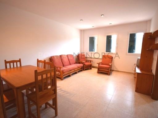 Wohnung in Es Mercadal Ref: T1121 1