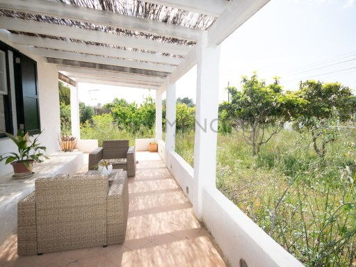 Country house in Alaior Ref: T1116 1