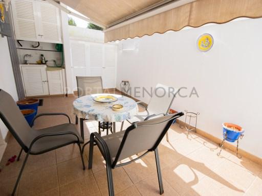 Wohnung in Ferreries Ref: T1138 1