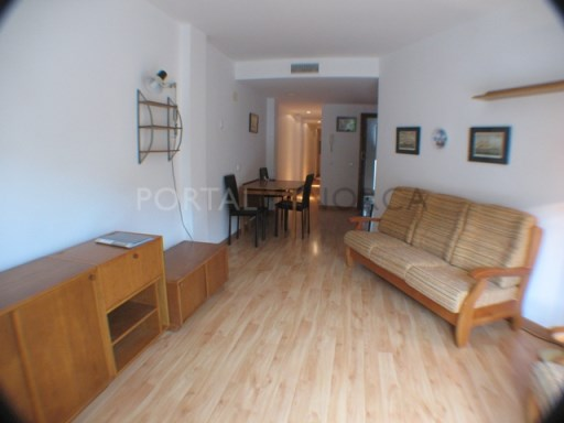 Flat for Rent in Es Migjorn Gran - T1206