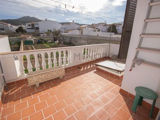 House in Es Mercadal Ref: T1217 1