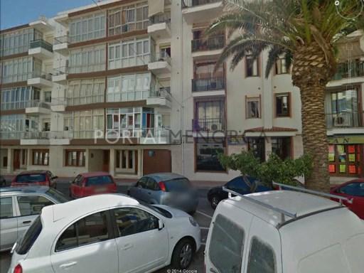 Garaje en Zona Av. Menorca Ref: M7293 1