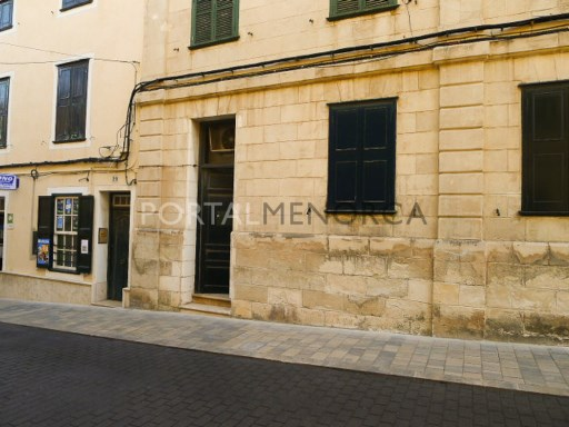 Commercial in Zona Centro Ref: M2032 1