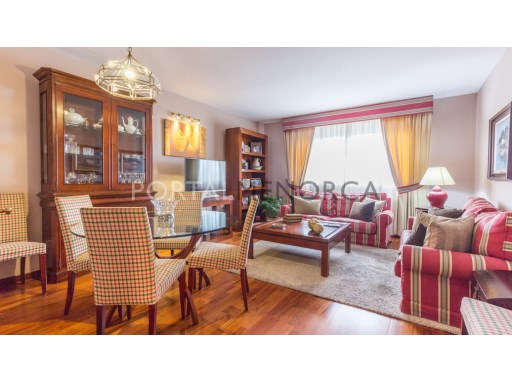 Flat in Zona Malbuger Ref: M8565 1