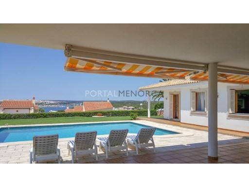 Villa in Cala Llonga Ref: M8571 1
