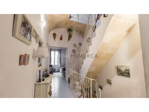 Einfamilienhaus in Mahón Ref: M8573 1
