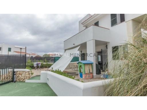 Terraced House in Punta Grossa Ref: M7347 1