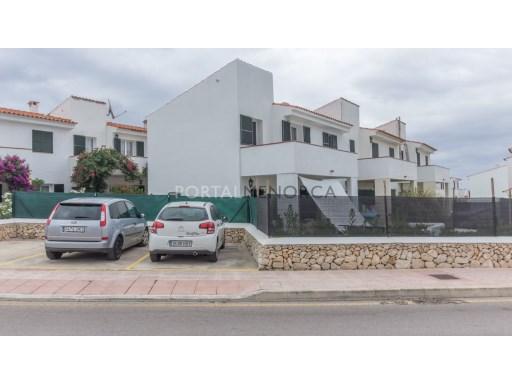 Villetta a schiera in Punta Grossa Ref: M7347 1