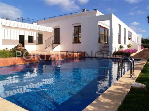 Villa in Cap d'en Font Ref: M7363 1