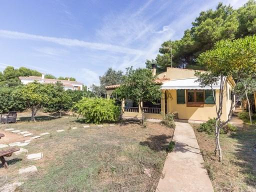 Villa in Addaia Ref: M8675 1