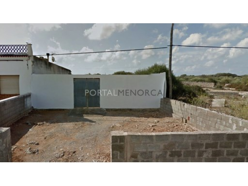 Plot in Sant Climent Ref: M8685 1