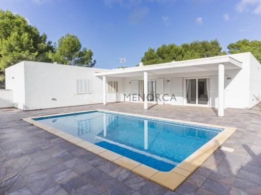 Villa in Punta Grossa Ref: M8699 1