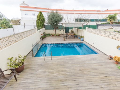 Villa in Zona Malbuger Ref: M8750 1
