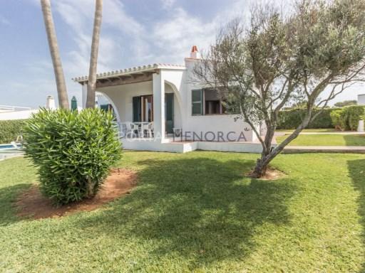 Villa in Binibeca Vell Ref: M7478 1