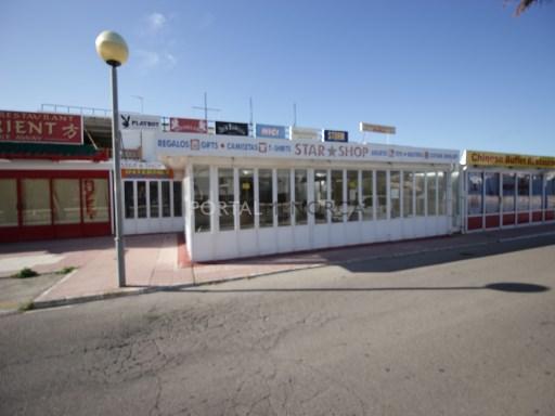 Commercial in Los Delfines Ref: M7513 1