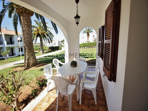 Apartment in Son Bou Ref: M7587 1