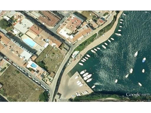 Plot in Es Castell Ref: M692 1