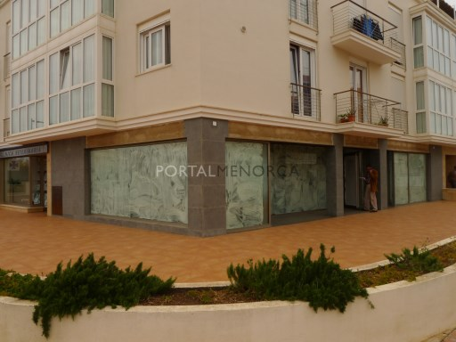 Commercial in Ciutadella Ref: M706 1
