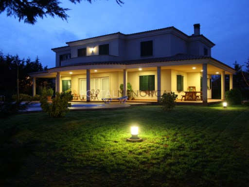Villa à Mahón Ref: MV610 1