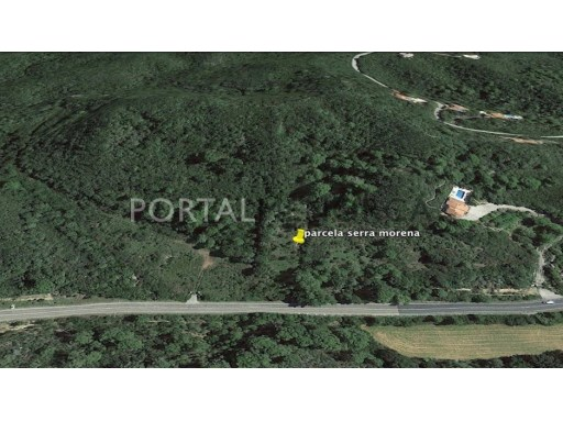 Plot in Serra Morena Ref: MT7789 1