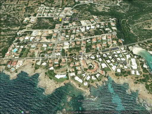 Plot in Binisafua Playa Ref: M7020 1