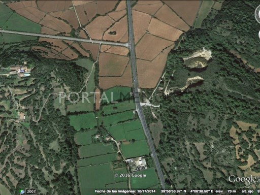 Terreno en Alaior Ref: M7840 1