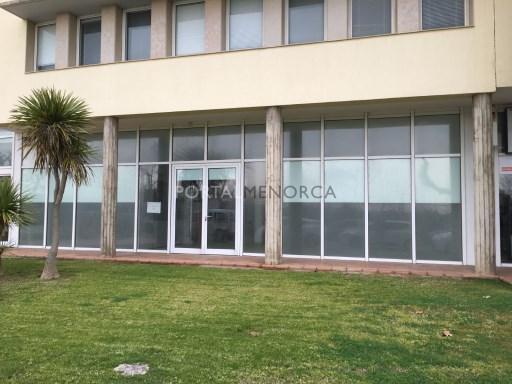 Local comercial en Zona Poligono (Poima) Ref: M7845 1
