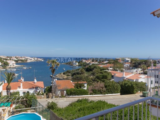 Apartment in Addaia Ref: M7851 1