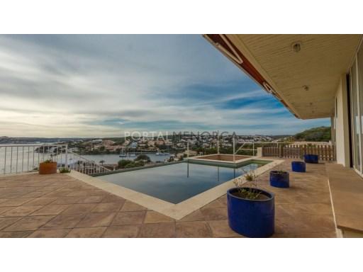 Villa in Cala Llonga Ref: M7852 1