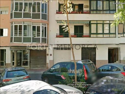 Garage in Zona Av. Menorca Ref: M7070 1