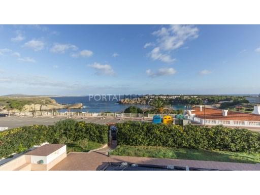Villa in Arenal d'en Castell Ref: M8038 1