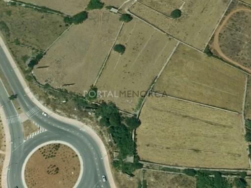 Terrain à Mahón Ref: MH8043 1