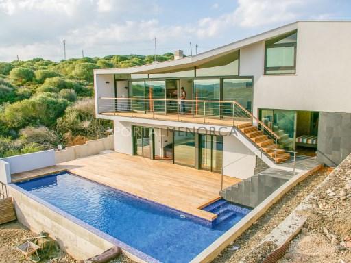 Villa à Cala Llonga Ref: M8079 1