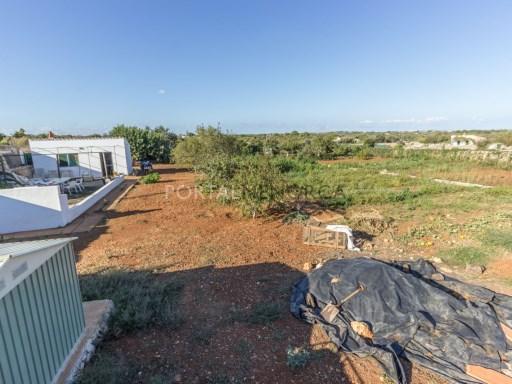 Terreno in Sant Lluís Ref: M8090 1