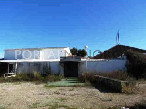 Commercial in Son Carrio Ref: M8129 1