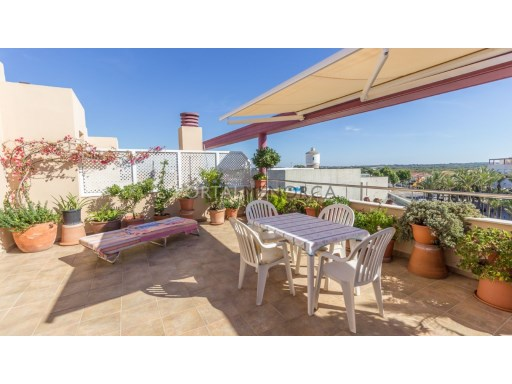 Flat in Zona Malbuger Ref: M8184 1