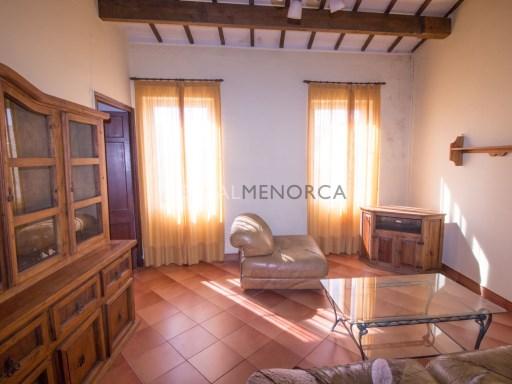 Einfamilienhaus in Mahón Ref: M8211 1