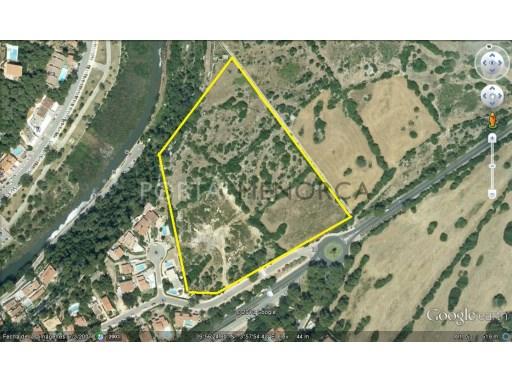 Plot in Cala Galdana Ref: MV7194 1