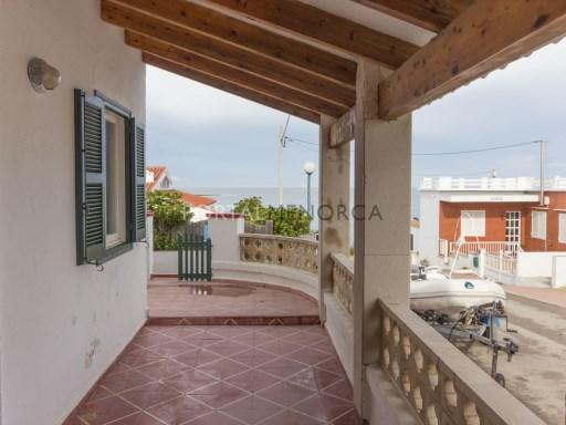 Villa in Punta Prima Ref: M8320 1