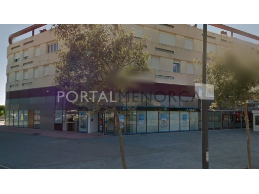 Local comercial en Mahón Ref: M8323 1