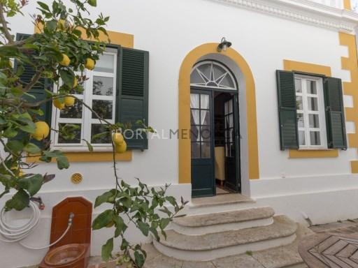 Casa en Es Castell Ref: M8336 1
