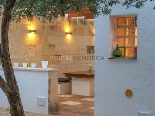 Einfamilienhaus in Es Castell Ref: M8336 1