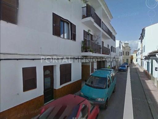 Parking in Mahón Ref: M7211 1