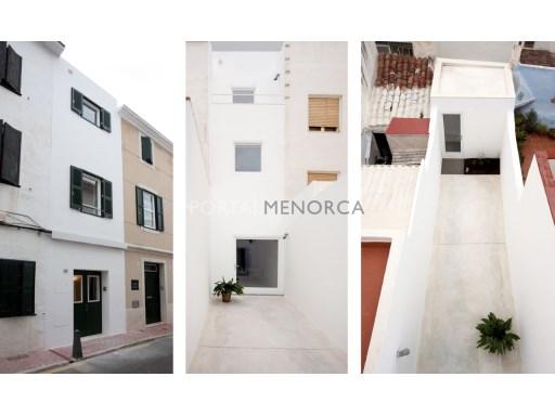 Casa en Mahón Ref: M7212 1