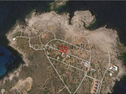 Plot in Punta Grossa Ref: M8378 1